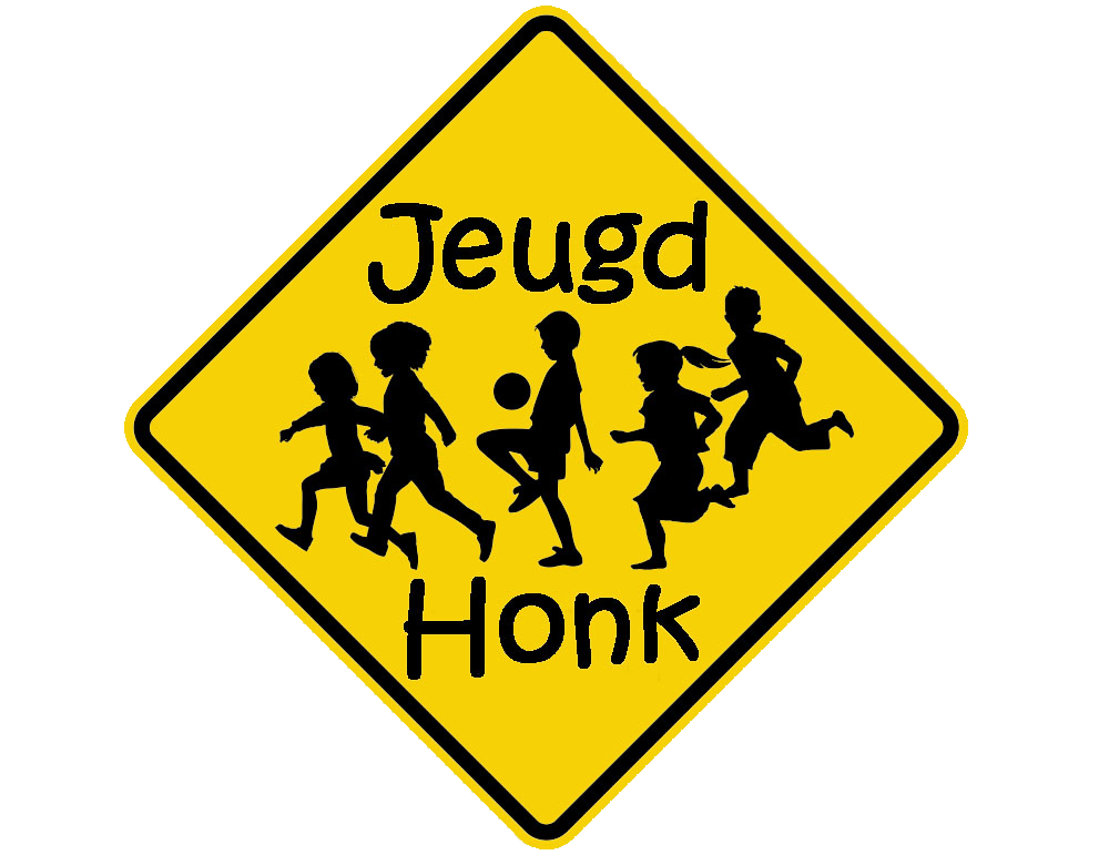 Jeugdhonk Oldemarkt
